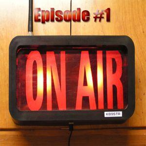 RRadio1 | Plamen Eftimov | Episode #1