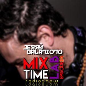 MixTime LAB - Episode 24