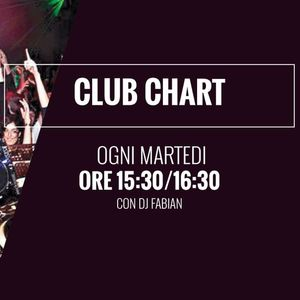 CLUB CHART 21.03.2017