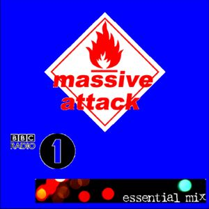 Essential Mix-Massive Attack, Dec '94 (Part 3)