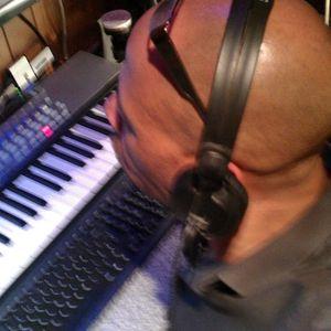 DJ 3D Live - Liquid DnB Mix CD @ Manic Internet Radio 16-11-97