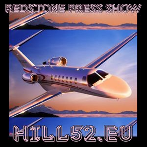 Redstone Press Show
