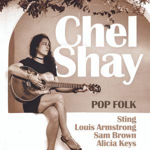 Pop Folk Live set by Chel Chay
