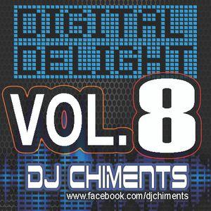 Digital Delight Vol. 8 [Electro/Progressive Mix]