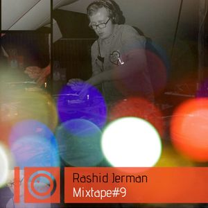 Rashid Jerman - Mixtape #9