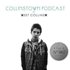 Collinstown Podcast - Cap Nº2