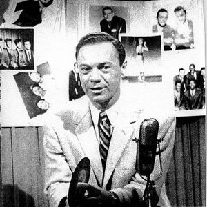 """12-15-19 WRFG Route 66 Tribute to Alan Freed """"The King of Rock'n'Roll"""" Part 1"""