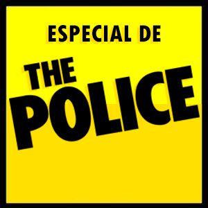 #418 - (ESPECIAL DE THE POLICE)