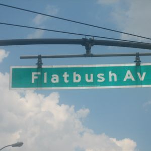 ++ NYC VIBES Vol. 2: FLATBUSH HOTSTEPPING 90s STYLE! ++