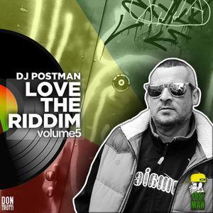 Love the Riddim Vol.5