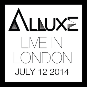 Alluxe Live in London at Soundcrash 7.12.14