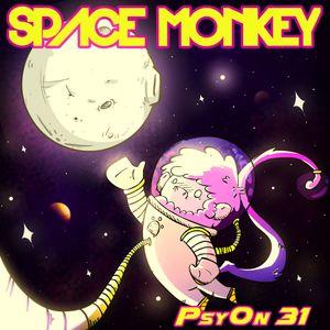 Space Monkey - PsyOn 31