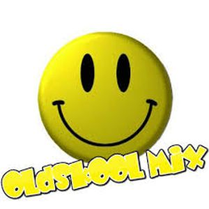 Back In The  Day Old skool Mix Part 1