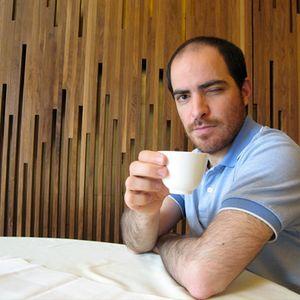 Max Tundra / Bestival Radio 2011