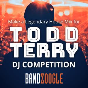 LEGENDARY HOUSE MIX : DJ BIDDY , ITS ALL TODD TERRY
