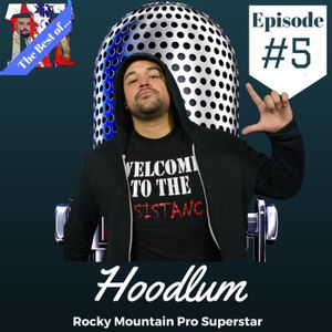 The Best of TMS #5 - Hoodlum (part 1)