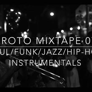Soul / Funk / Jazz / Hip-Hop Instrumentals - Mixtape 07 by