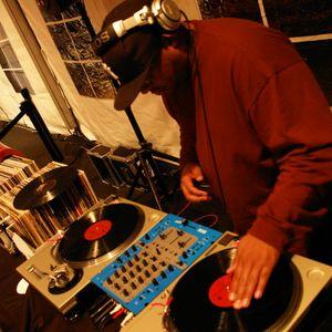 Afrobeat mix by Rik Ducci