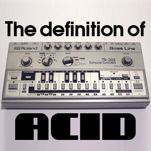 The Definition of Acid