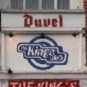 dj Dennis @ The Kings Club 20-05-2012