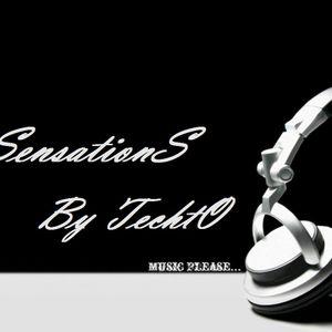Sensations #4 preview