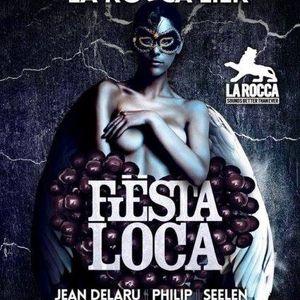 dj Tommy @ La Rocca - Fiesta Loca 19-09-2015