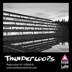 Thunderloops #7 12032010
