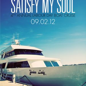 Satisfy My Soul Pt. IV (Promo Mix)