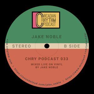 CRHY Podcast 033
