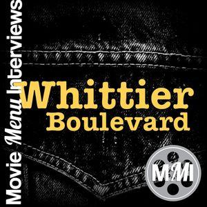 Movie Menu Interviews MIchael Patrick Spillers/Whittier Boulevard Short Film