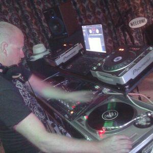 DJ Pat D - AFTERGLOW MIX