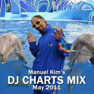Manuel Kim DJ Charts May 2011