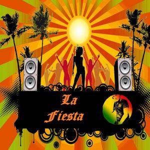 La Fiesta week 07  2015