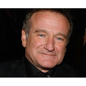 A Tribute to Robin Williams Now in the Unseen World with Saundra and Linda