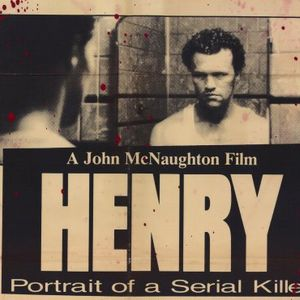 Blue Suitcase: A mix inspired by the film Henry: Portrait of a Serial Killer