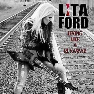 Rich Davenport's Rock Show - Lita Ford & Grave Digger (Chris Boltendahl) Interviews