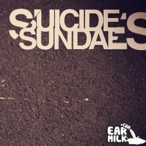 Suicide Sundae 34 - Earmilk.com MIX