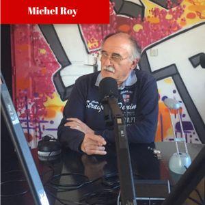 Michel Roy. Histoire Pandémies . Rec 23 avril