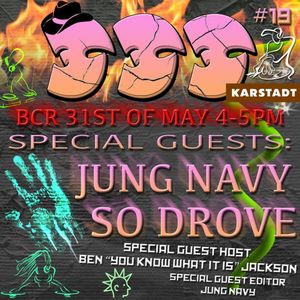 333 Boyz Episode 19: Jung Navy, So Drove, Ben