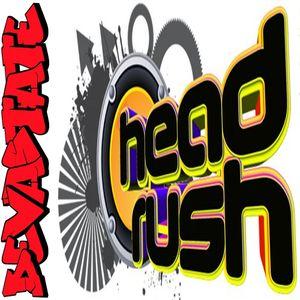 DEVASTATE Live Drum & Bass Headrush Radio 22nd March 2016