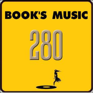Book's Music podcast #280 | Summer Of Themes: Taco Songs