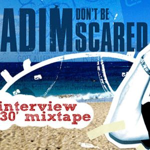 DJ Vadim - Spread Your Love Mixtape (22/4/13)