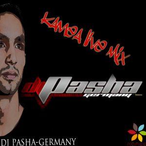 kamea live mix by Dj Pasha-germany