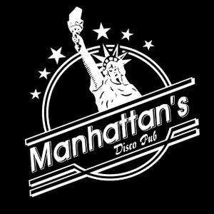 Manhattan's Mini-Mix August 2012