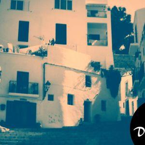 Ibiza Deep Sunset   Deep House Music mix by Da Joker