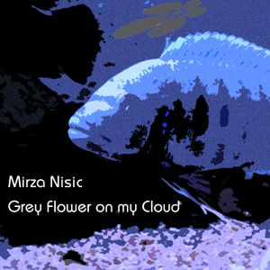 Mirza Nisic - Grey flower on my Cloud (Sep-2012)