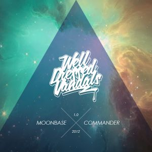 Moonbase Commander 1.0 Mixtape