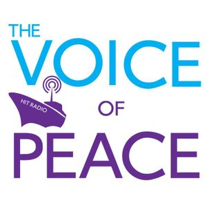 Chris Williams The Voice of Peace Saturday 16th June Hour 1