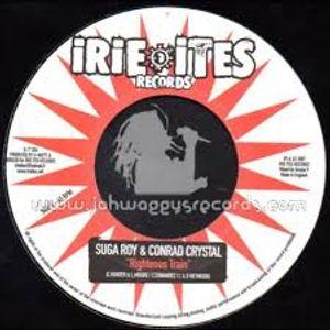 Difficile de rater ça #6 - le label Irie Ites Records