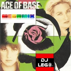 Dj Lego - Mix Ace Of Base Friends Oficial 2